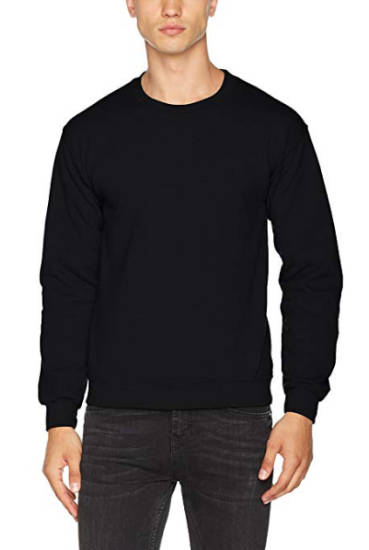 Basic Herren Sweatshirt