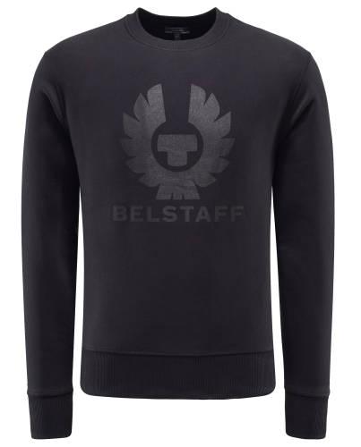 Belstaff Pullover schwarz