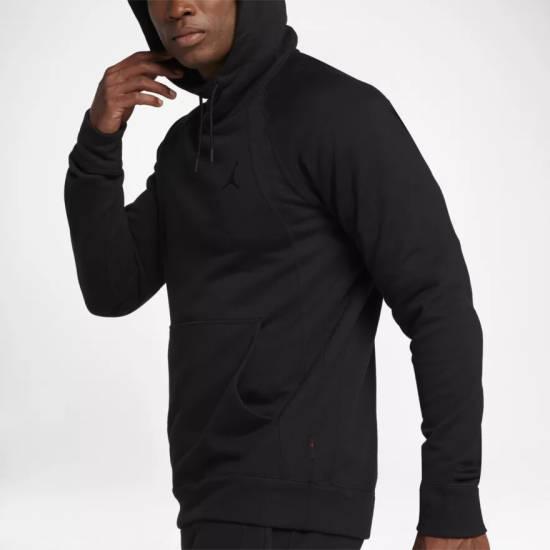 Beto Nike Fleece Hoodie