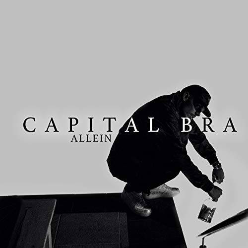 Capital Bra Album Allein