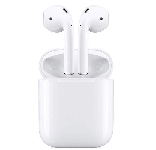 Capital Bra Apple Air Pods