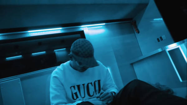 Capital Bra Gucci