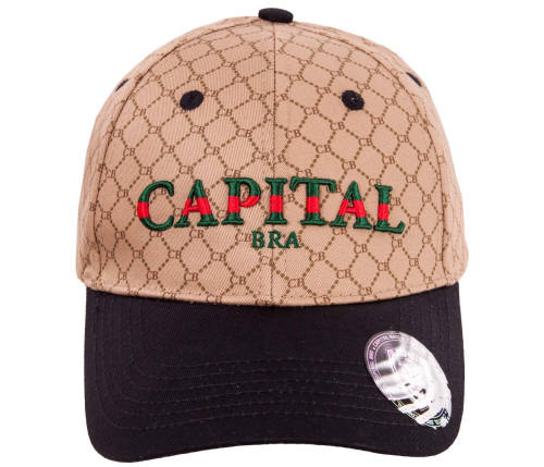 Capital Bra Merch Kappe