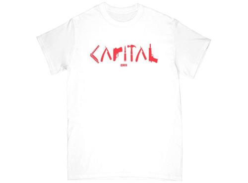 Capital Bra Merch T-Shirt