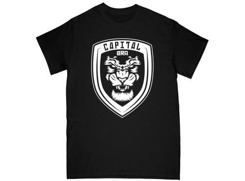 Capital Bra Merchandise T-Shirt