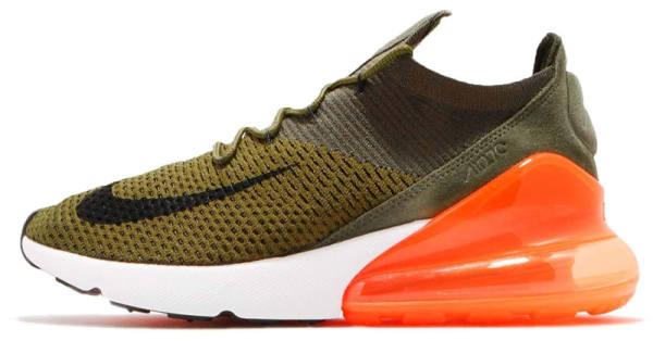 Capital Bra Nike Air Max 270 Schuhe
