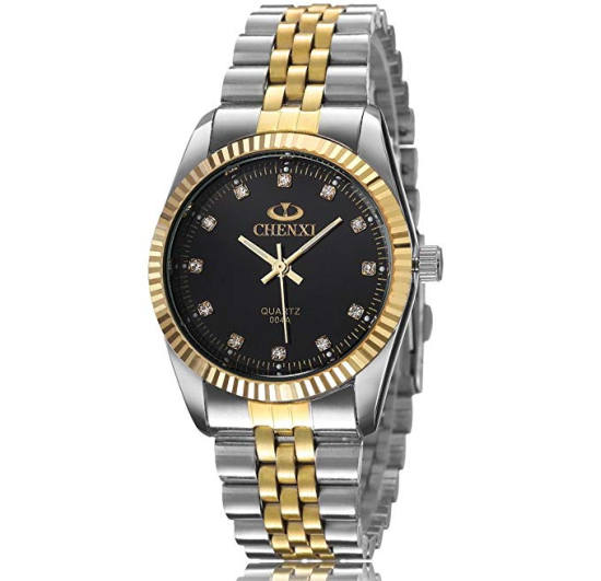 Capital Bra Rolex Alternative
