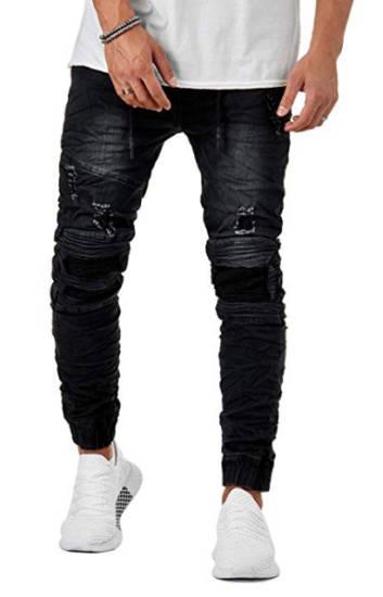 Farid Bang Jeans Alternative