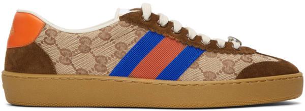 Farid Bang Sneaker Gucci