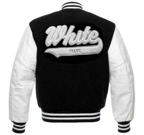 Fler Frank White College Jacke