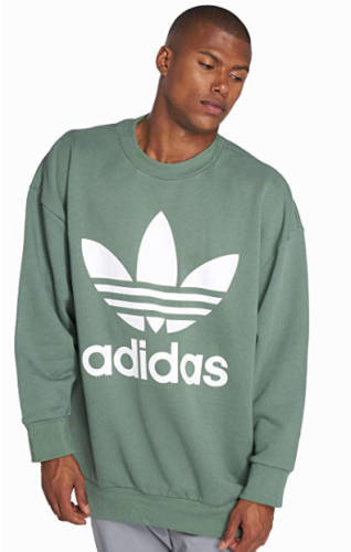 Gringo Adidas Pullover