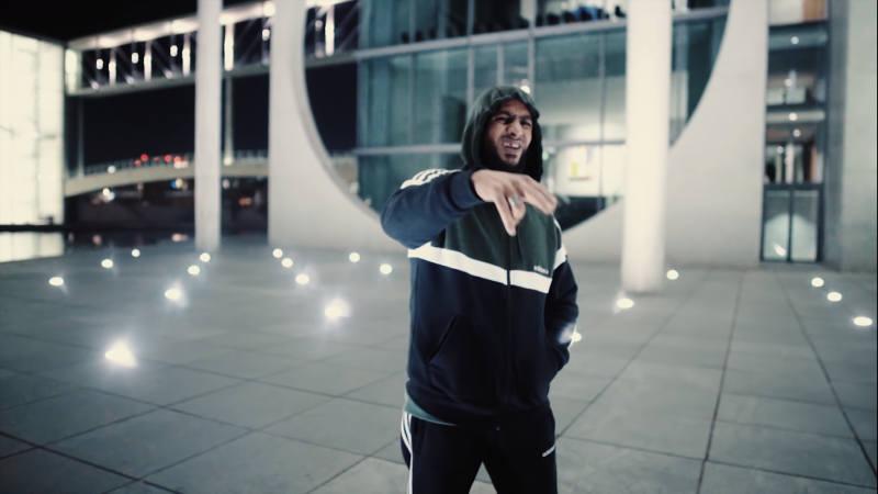 Gringo Yener Çevik IKD Outfit