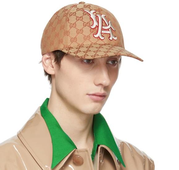 Gucci LA Cap