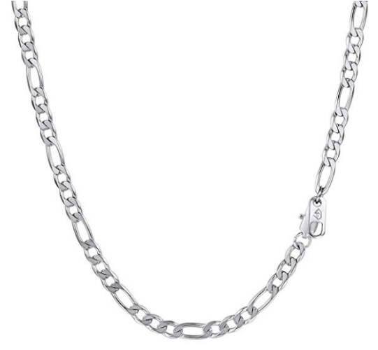 Hamad45 Style Halskette