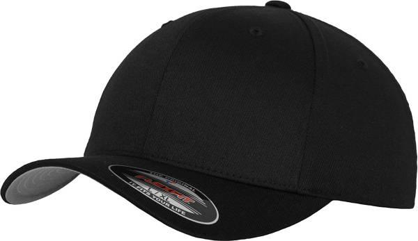 Jasko Style Cap schwarz