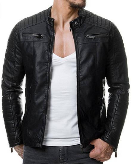 Jasko Style Jacke