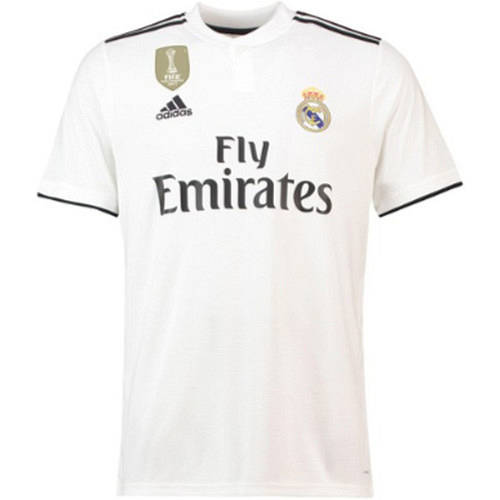 Kay Ay Real Madrid Trikot