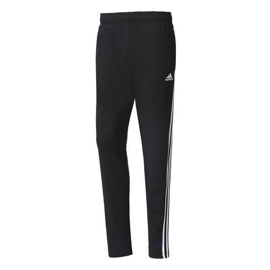 King Khalil Klamotten Adidas Jogginghose schwarz