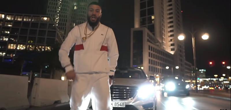 King Khalil Kleidung