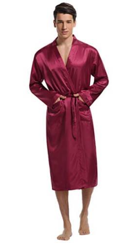 Kollegah Style Kimono