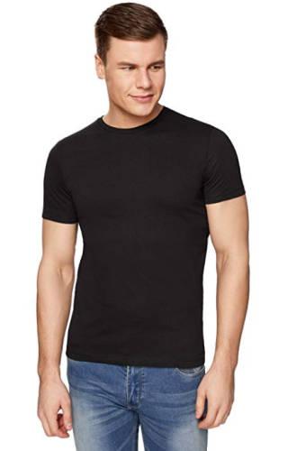 Kollegah Style T-Shirt schwarz