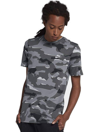 Luciano Camouflage T-Shirt Alternative
