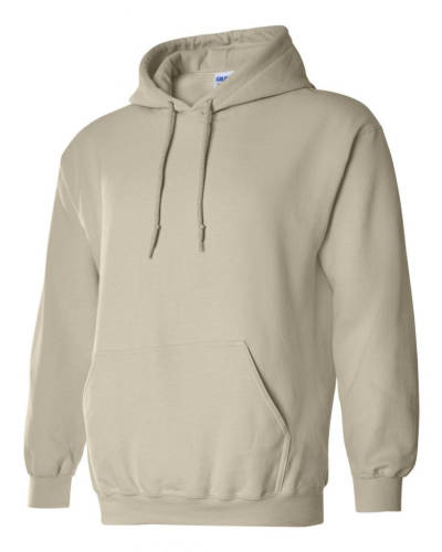 Luciano Style Hoodie beige
