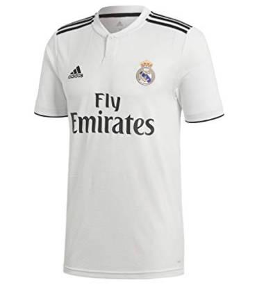 Madrid Trikot