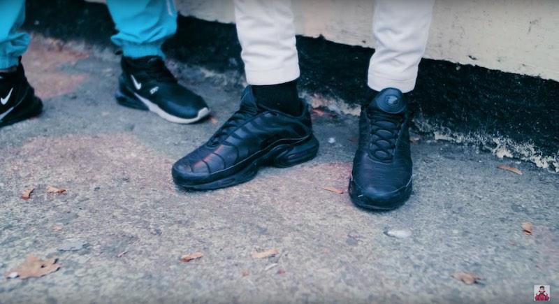 Mero Baller los Schuhe