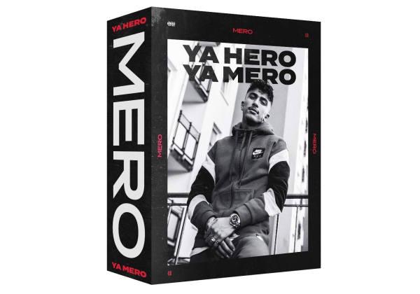 Mero Ya Hero YA Mero Box