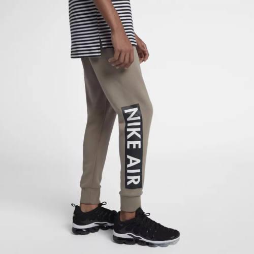Nike Air Jogger beige