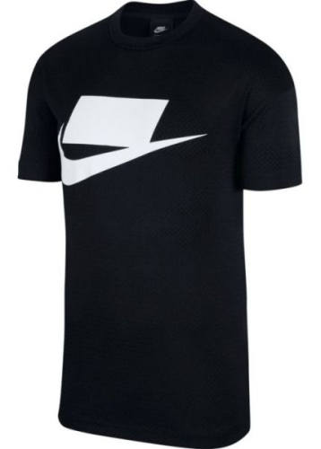 Nike Block Logo T-Shirt