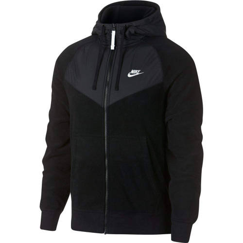 Nike Core Winter Hoodie Polar Fleece