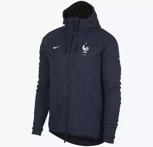 Nike FFF Trainingsjacke