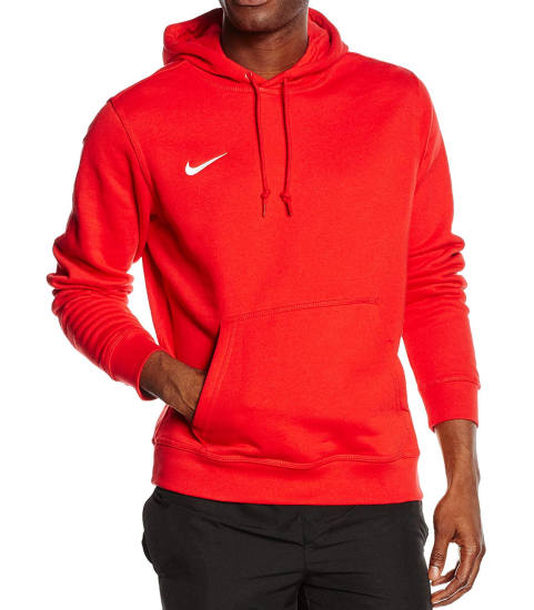 Nike Hoodie Universitätsrot