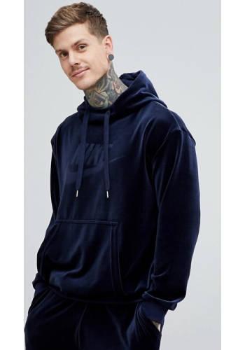 Nike Velours Pullover