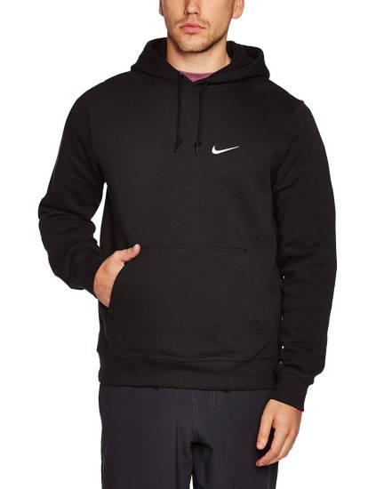 Noah Hoodie Nike schwarz