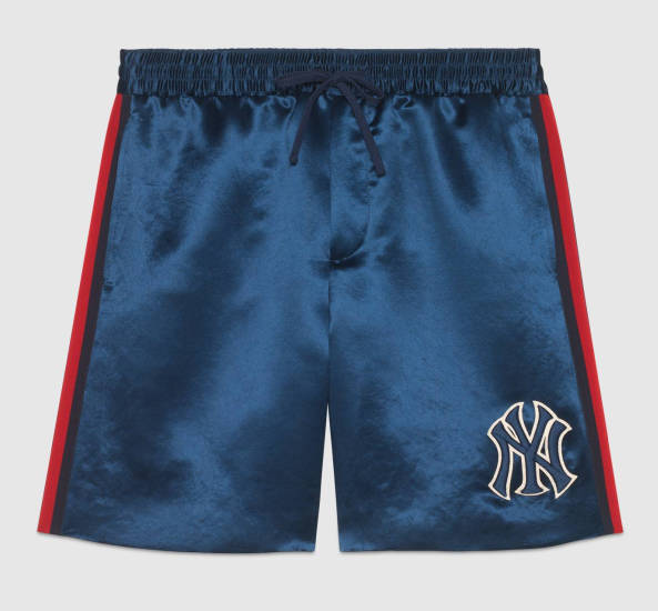 Olexesh Project X Shorts