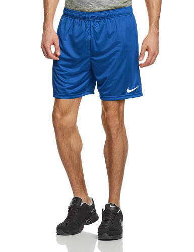 Olexesh Shorts blau Alternative