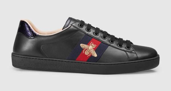 Olexesh Sneaker Gucci