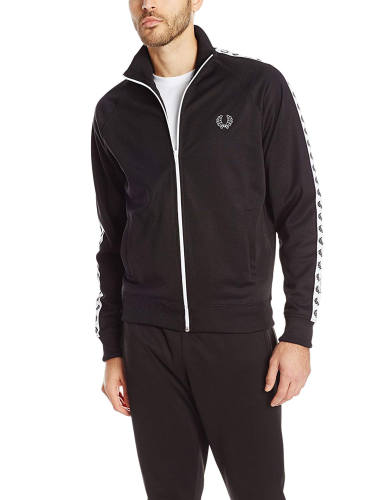 Olexesh Trainingsjacke Fred Perry