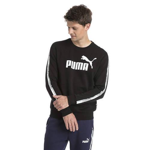 Puma Pullover Seitenstreifen
