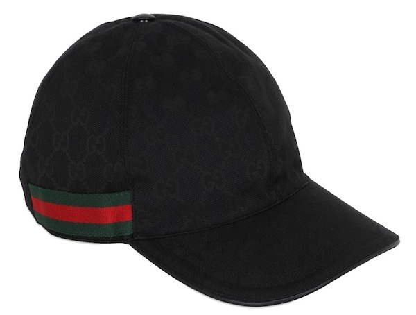 Capital Bra Cap Gucci