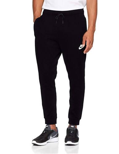 Rapper Outfit Nike Jogginghose
