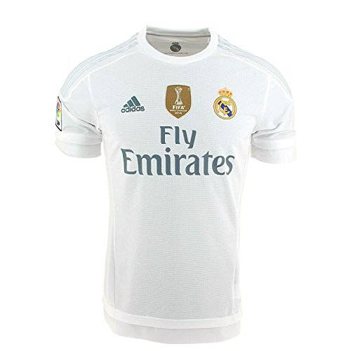 Real Madrid Fifa Patch