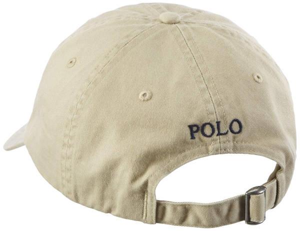 Samra Cap Polo