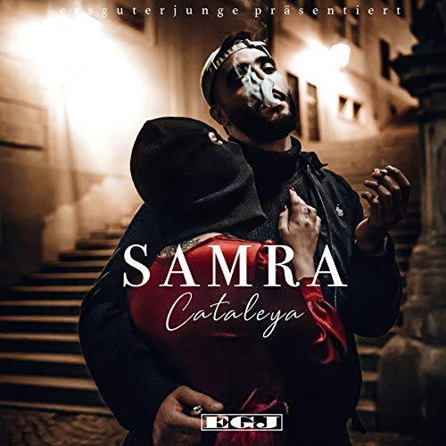 Samra Cataleya Cover