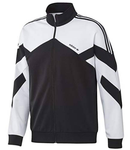Samy Adidas Trainingsjacke