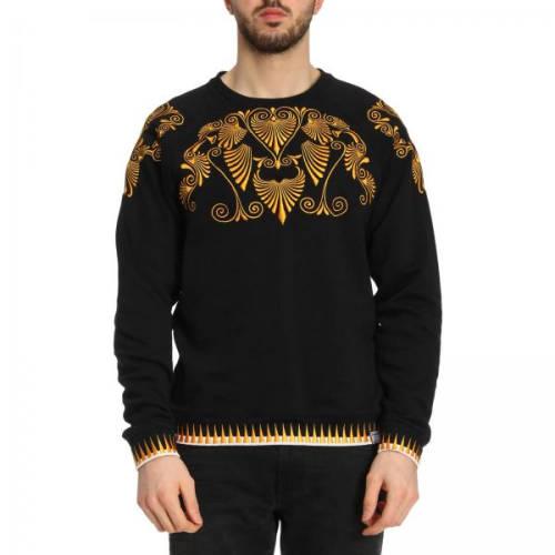 Samy Gib Ihm Pullover Versace