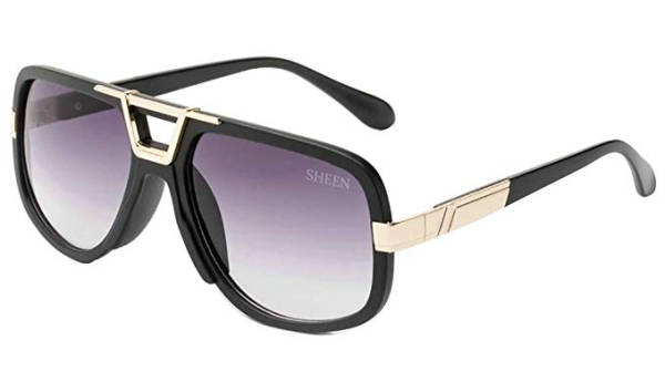 Sonnenbrille HipHop Style